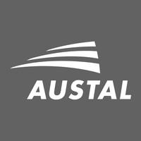 Austal logo - Fairmont Equities