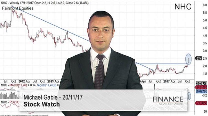 Stock Watch - New Hope ASX:NHC