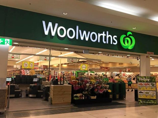 how to sell my woolworths shares