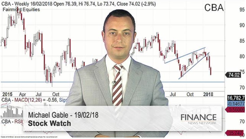 Stock Watch